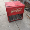 Coco Cola Ice Chest???
