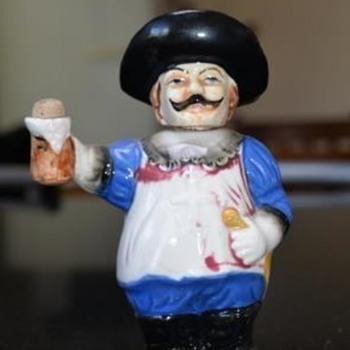 Baitz Liqueur Bottle Mystery