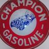 CHAMPION Gas Globe
