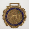 1920 W. F. J. A. San Francisco Convention Fob