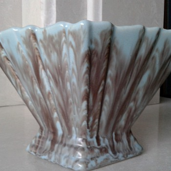 Think this is McCoy Pottery ! - China and Dinnerware