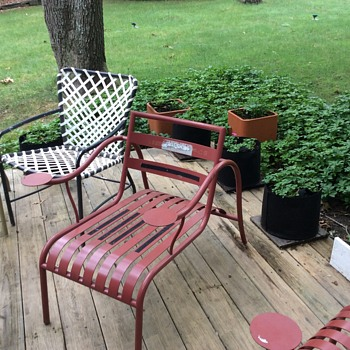 Outdoor chair - Furniture