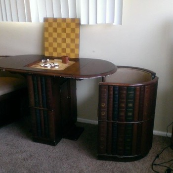 game table - Furniture