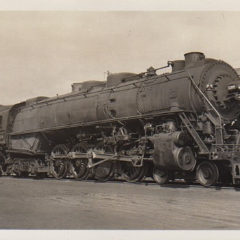 Lehigh Valley RR Locomotives