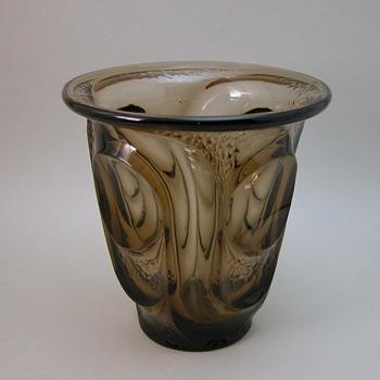 French? - Art Glass