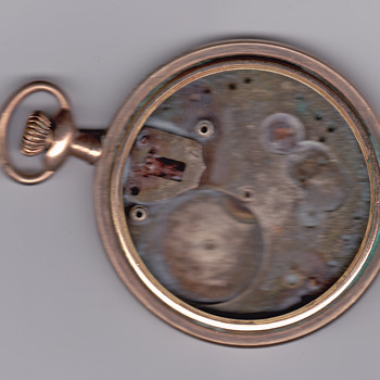 Pocketwatch - Pocket Watches