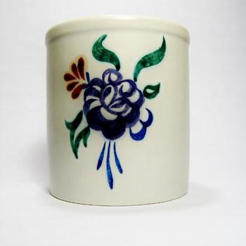 POOLE - ENGLAND - Art Pottery