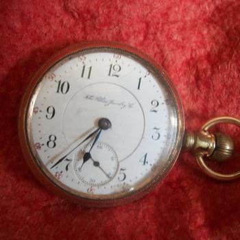 great grandfathers watch  cffffcffffftt - Pocket Watches