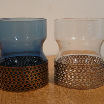 IITTALA TSAIKKA 2809 TIMO SARPANEVA - Art Glass