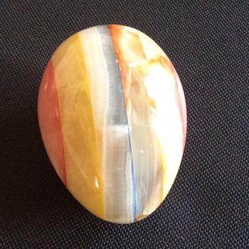Vintage egg