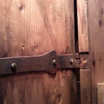 Age of lock