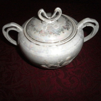 Unknown Lusterware - China and Dinnerware