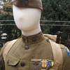 Happy Armistice Day! My American WWI uniform, more details.