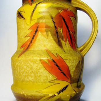 BURLEIGH WARE - ENGLAND  - Art Pottery