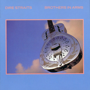 "Dire Straits "" Brothers in Arms "" - Records"