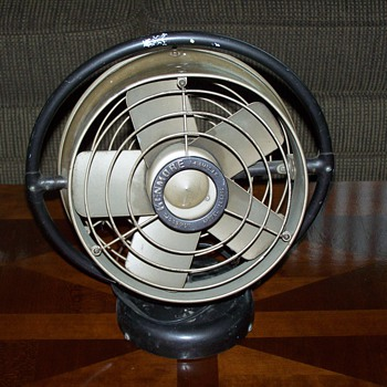 "Early 1950's Kenmore 10"" Fan - Tools and Hardware"