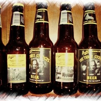 Stooges - Breweriana