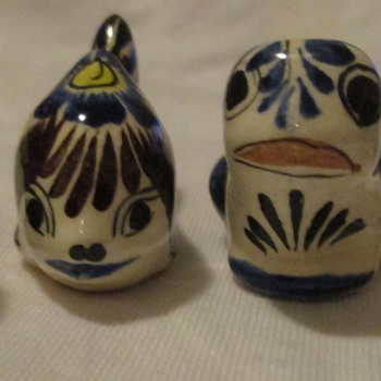 Tonala? - Art Pottery