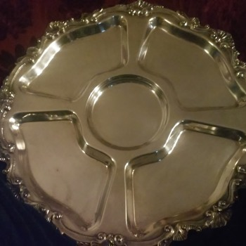 chippendale plater 116
