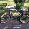 Schwinn 1950's Bicycle