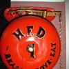 Firehouse dinner bell !!