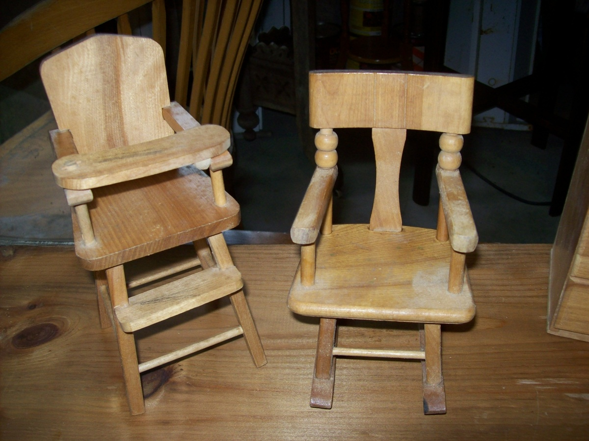 Strombecker Doll Furniture Collectors Weekly
