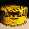 O-Cedar Mop tin