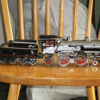 more of the collection. - Model Trains