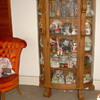 ANTIQUE CURIO