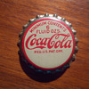 A Mystery Coca-Cola Bottle Cap