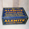alemite repair parts display