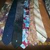 Vintage mens ties designer labels for Bellin
