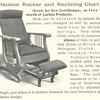 Larkin Chatequa Rocker Recliner #45