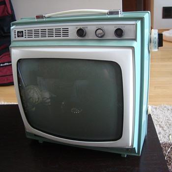 RCA Retro Television