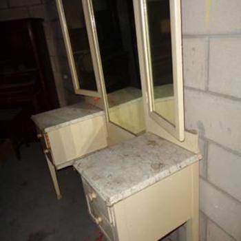 Vanity... - Furniture