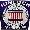 Kinloch System Independent Telephone