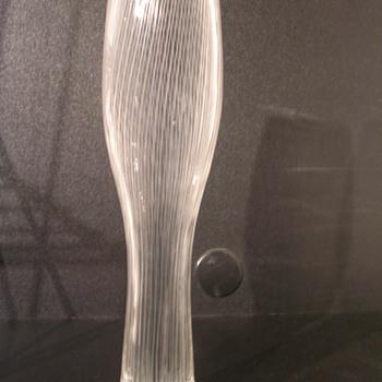 Tapio Wirkkala ( 1915-1985) - Art Glass