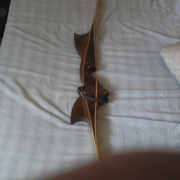 Fasco Recurve Bow