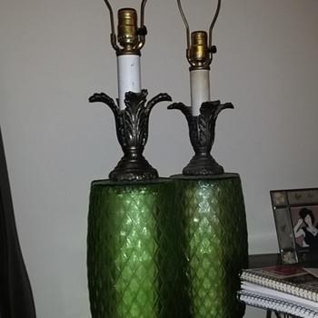 1967 lamp