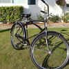 Kevins Unrestored  1962 Rare King Size Schwinn Heavy Duty Survivor!