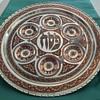 Beautiful, Ornate Seder (Passover) Plate