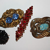 Costume jewelry lot