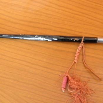 Short Timer Stick