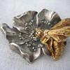 Art Nouveau Mellerio brooch