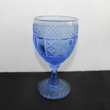 Unidentified Glassware
