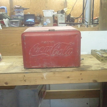 Westinghouse Jr. Project Part 1 - Coca-Cola