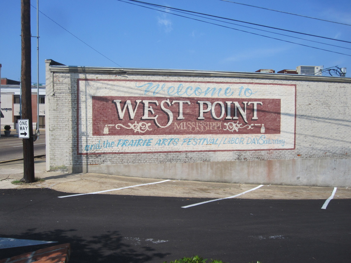 Personals in west point mississippi