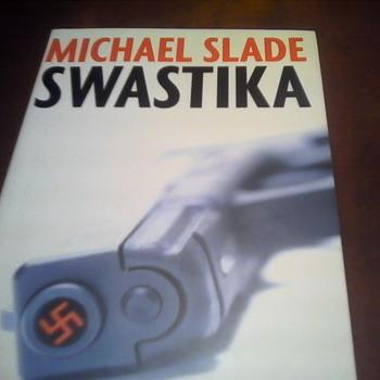 "Michael Slade ""Swastika"""