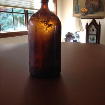 Medicinal - Bottles