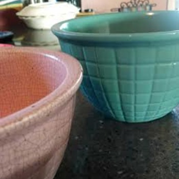 More pics of Nesting Bowls - Kitchen